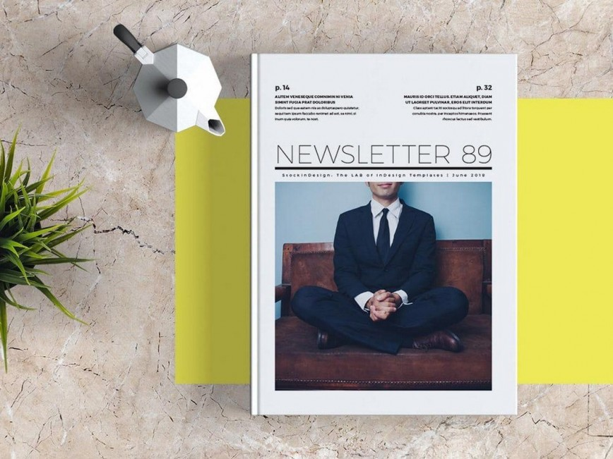 005 Unusual Free Newsletter Template For Word 2010 High Def