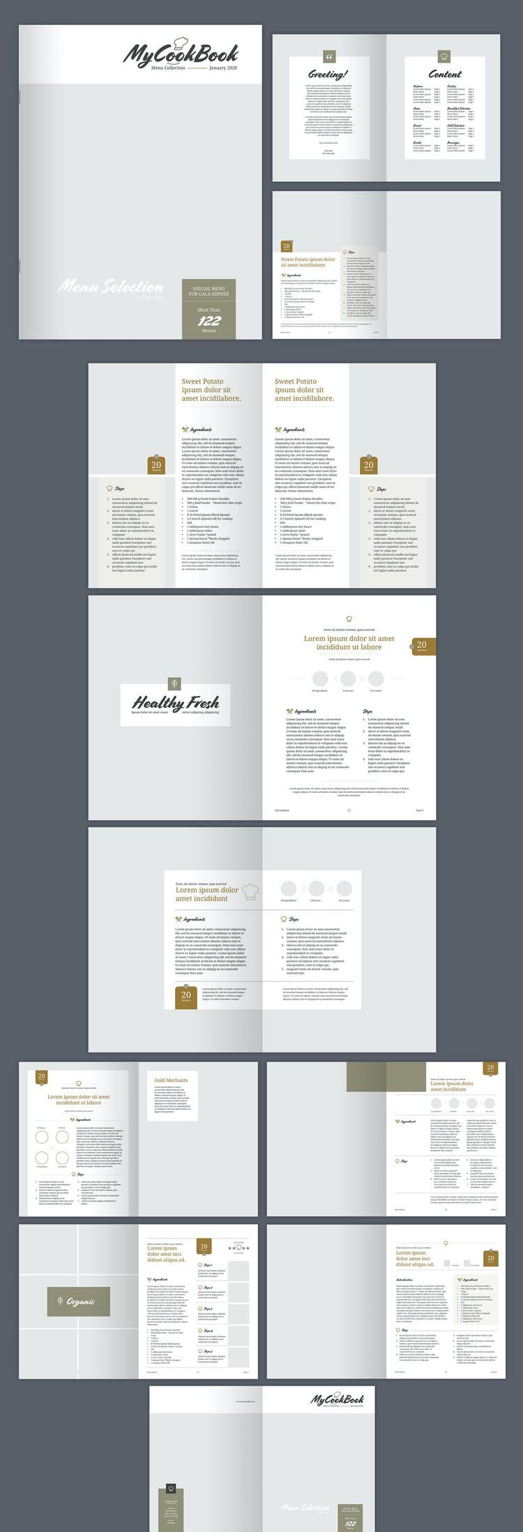 005 Unusual Indesign Book Layout Template Highest Quality  Free DownloadFull