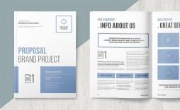 005 Unusual Microsoft Word Design Template Photo  Templates Brochure Free M