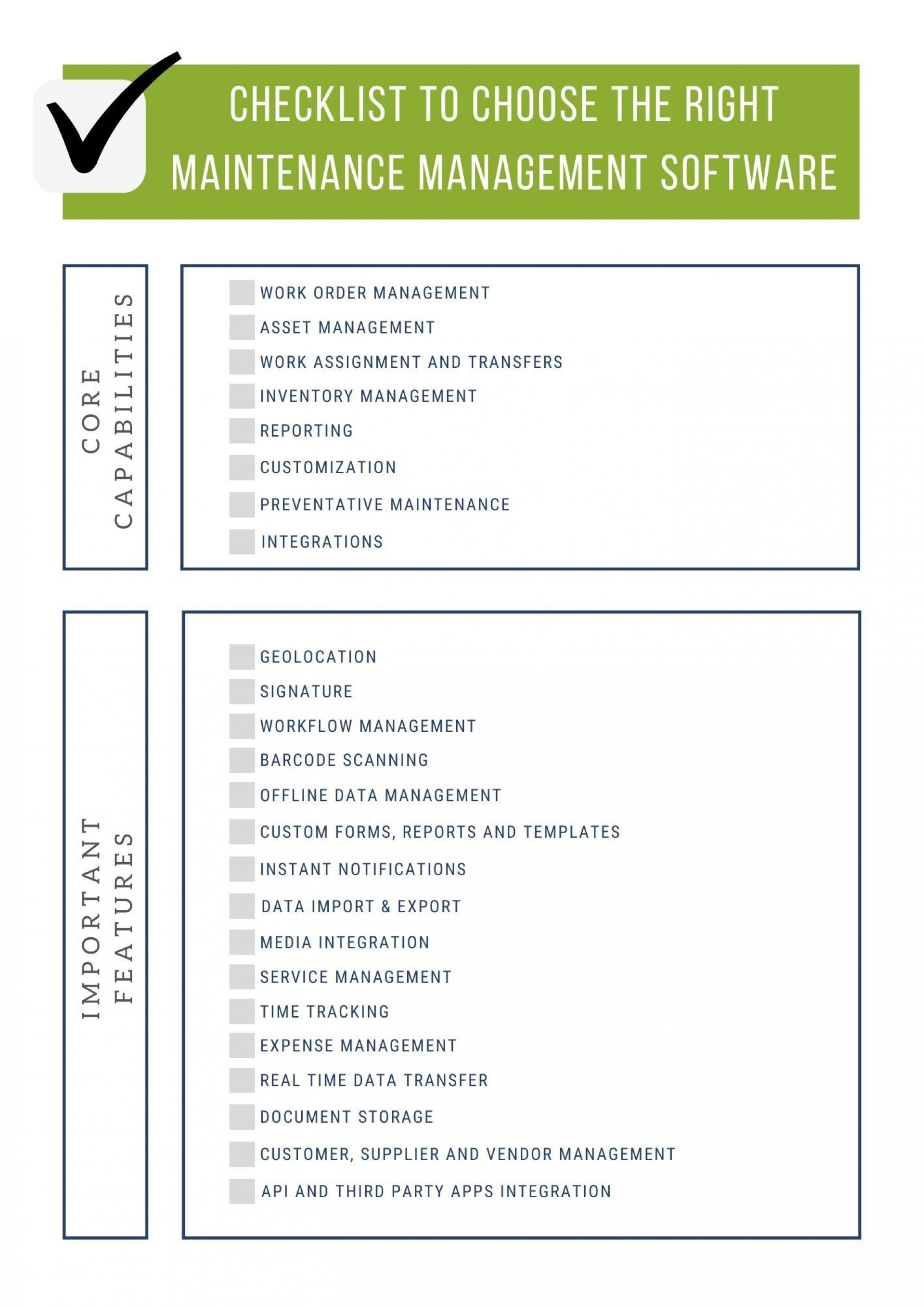 005 Unusual Property Management Maintenance Checklist Template Example  Free1920