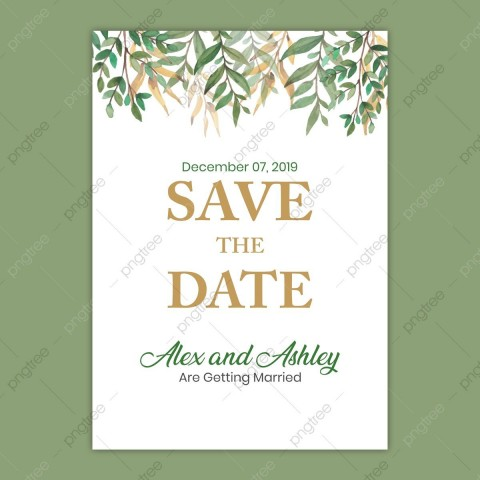 005 Unusual Save The Date Flyer Template Picture  Word Event480