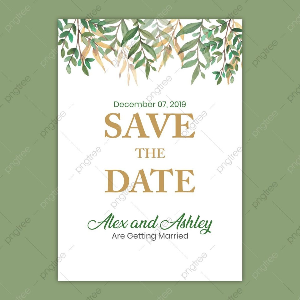 005 Unusual Save The Date Flyer Template Picture  Word Event960