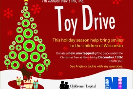 005 Unusual Toy Drive Flyer Template Free Photo  Download Christma