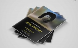 005 Wonderful A4 Brochure Template Psd Free Download Sample  Tri Fold Bifold