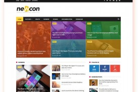 005 Wonderful Best Free Responsive Blogger Template Download Highest Quality