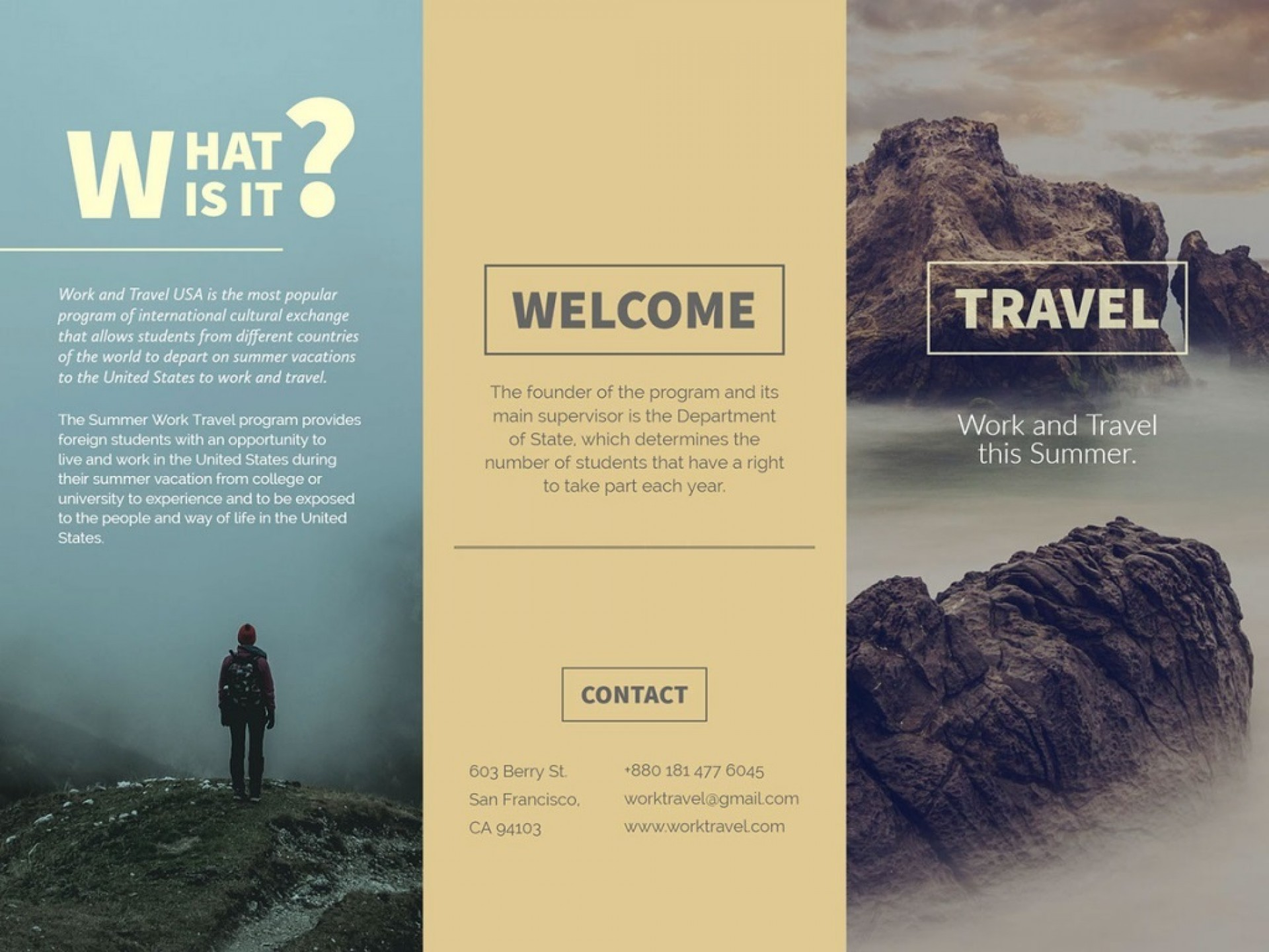 005 Wonderful Free Online Brochure Template Design  Templates Download Microsoft Word Real Estate1920