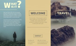 005 Wonderful Free Online Brochure Template Design  Templates Download Microsoft Word Real Estate
