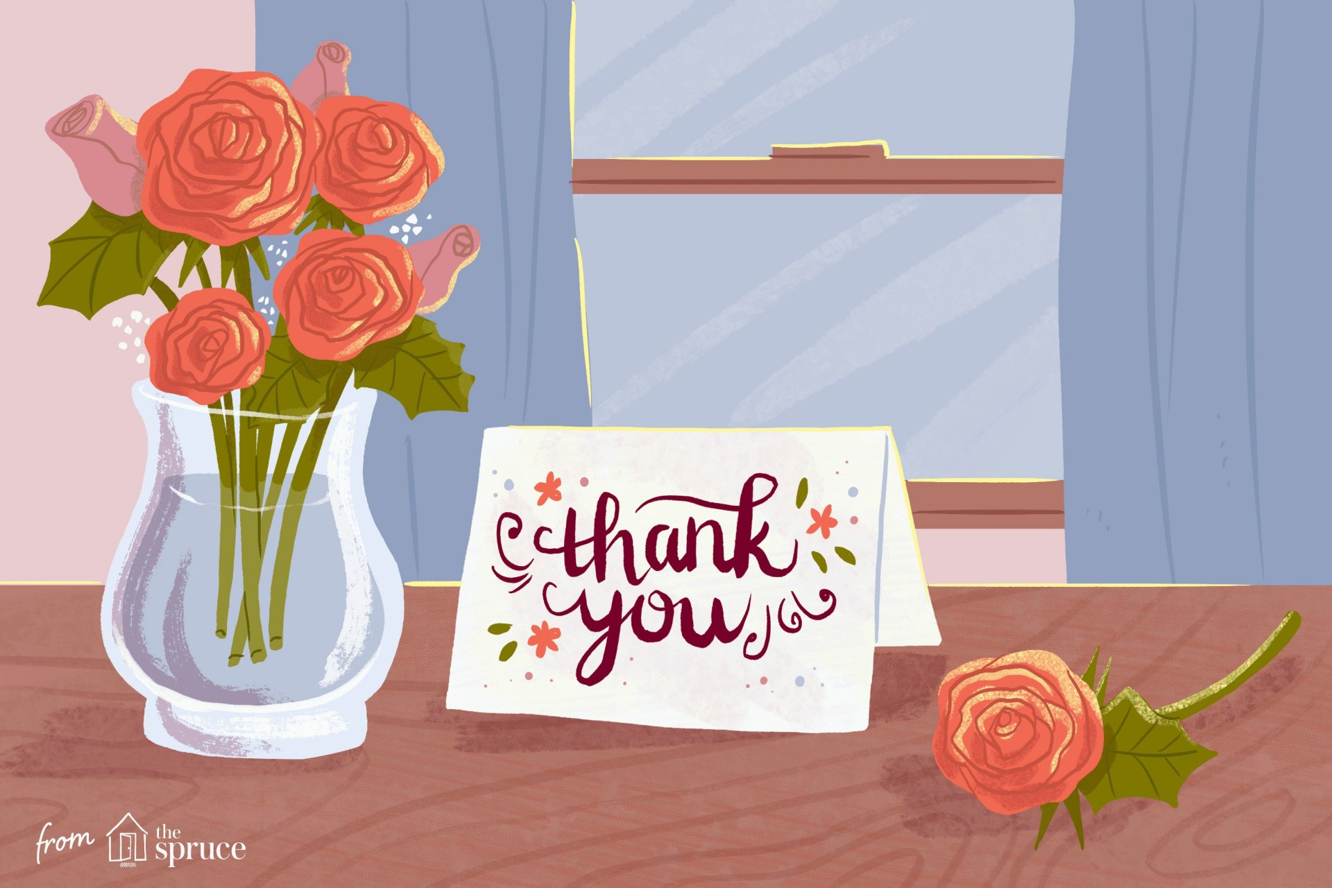005 Wonderful Free Thank You Card Template Photo  Google Doc For Funeral Microsoft Word1920