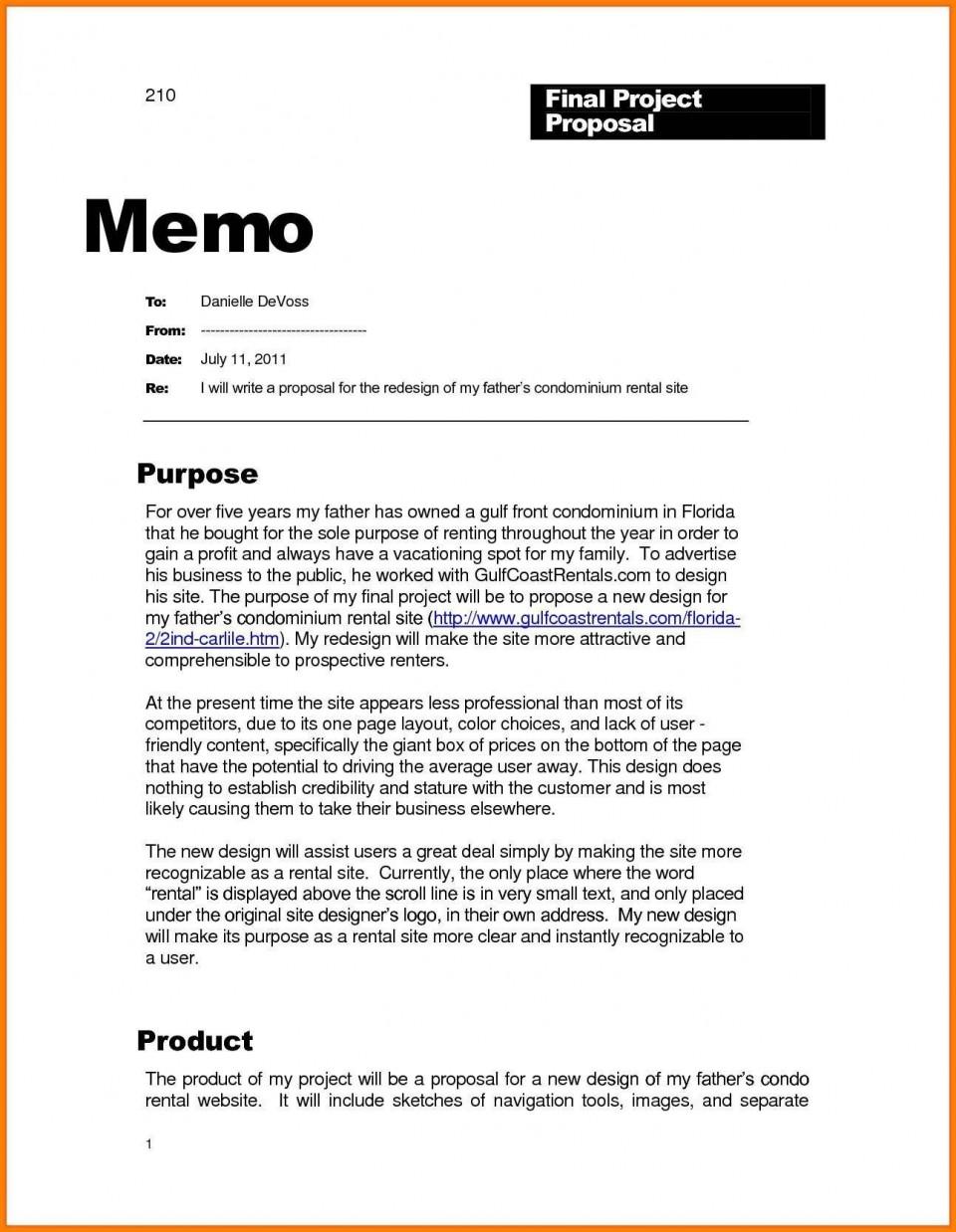 005 Wonderful Microsoft Word Professional Memorandum Template Sample  Memo960