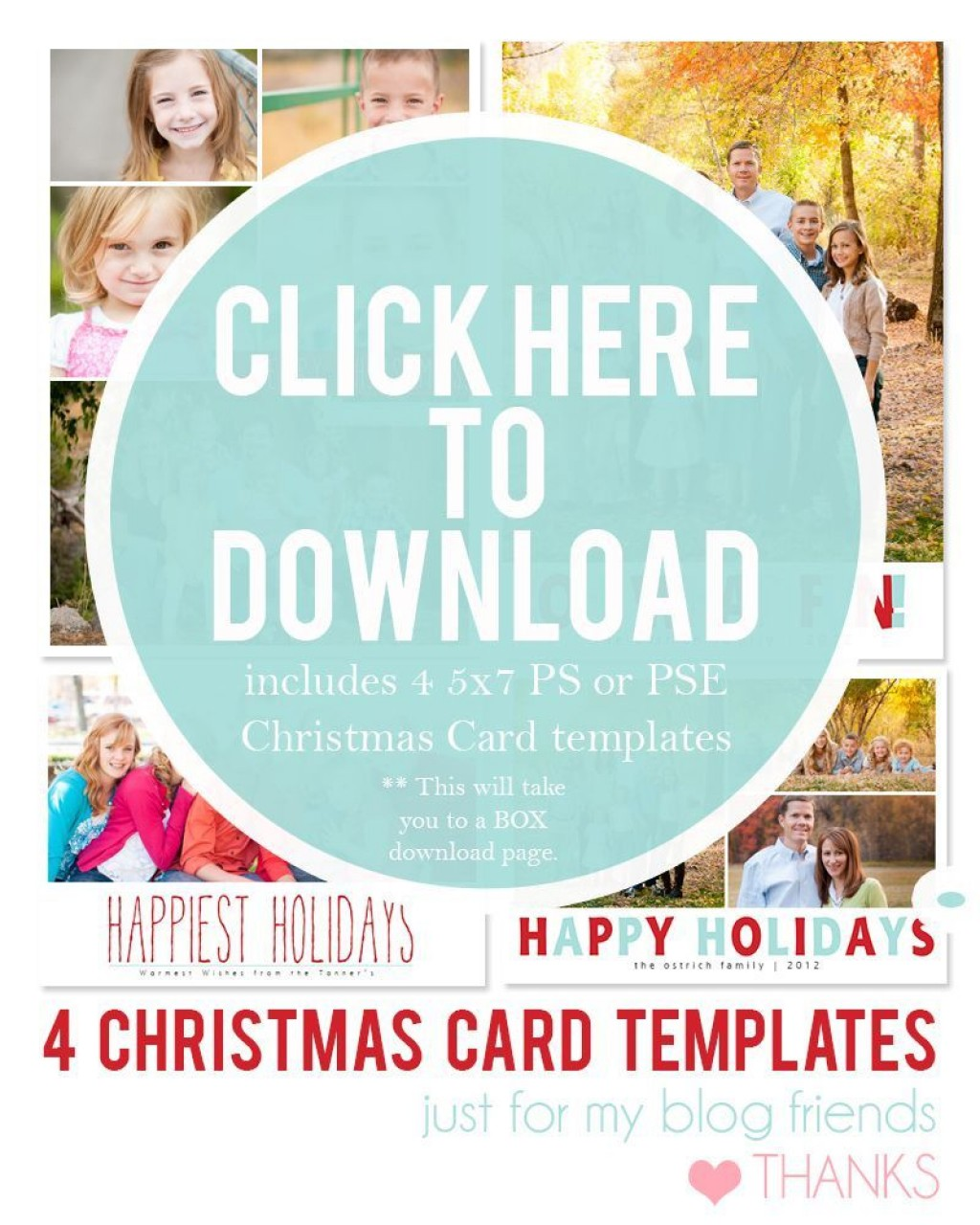 005 Wonderful Photoshop Christma Card Template Inspiration  Templates Xma FunnyLarge