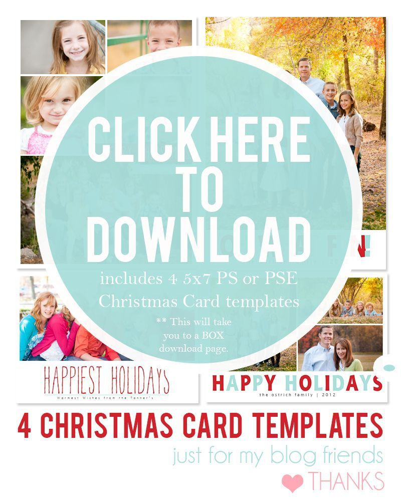 005 Wonderful Photoshop Christma Card Template Inspiration  Templates Xma FunnyFull