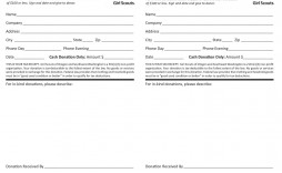 005 Wonderful Tax Deductible Donation Receipt Template Australia Image