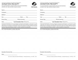 005 Wonderful Tax Deductible Donation Receipt Template Australia Image 320