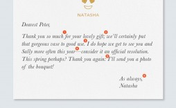 005 Wonderful Thank You Note Template Wedding Money Design  Card Example For Sample Cash Gift