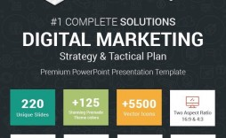 005 Wondrou Digital Marketing Plan Ppt Presentation Concept