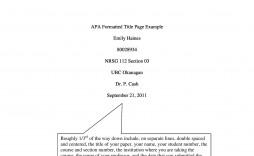 005 Wondrou Free Apa Format Template Image  For Mac Download Word Writing