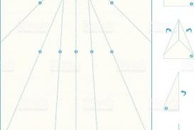 005 Wondrou Printable Paper Airplane Pattern Highest Clarity  Free Plane Design Designs-printable Template