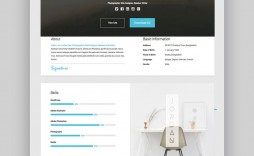 005 Wondrou Simple Html Web Template Free Download Photo  Website With Cs Bootstrap Without