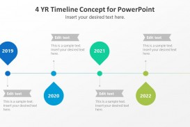 005 Wondrou Timeline Template Powerpoint Free Download Highest Clarity  Project Ppt Infographic