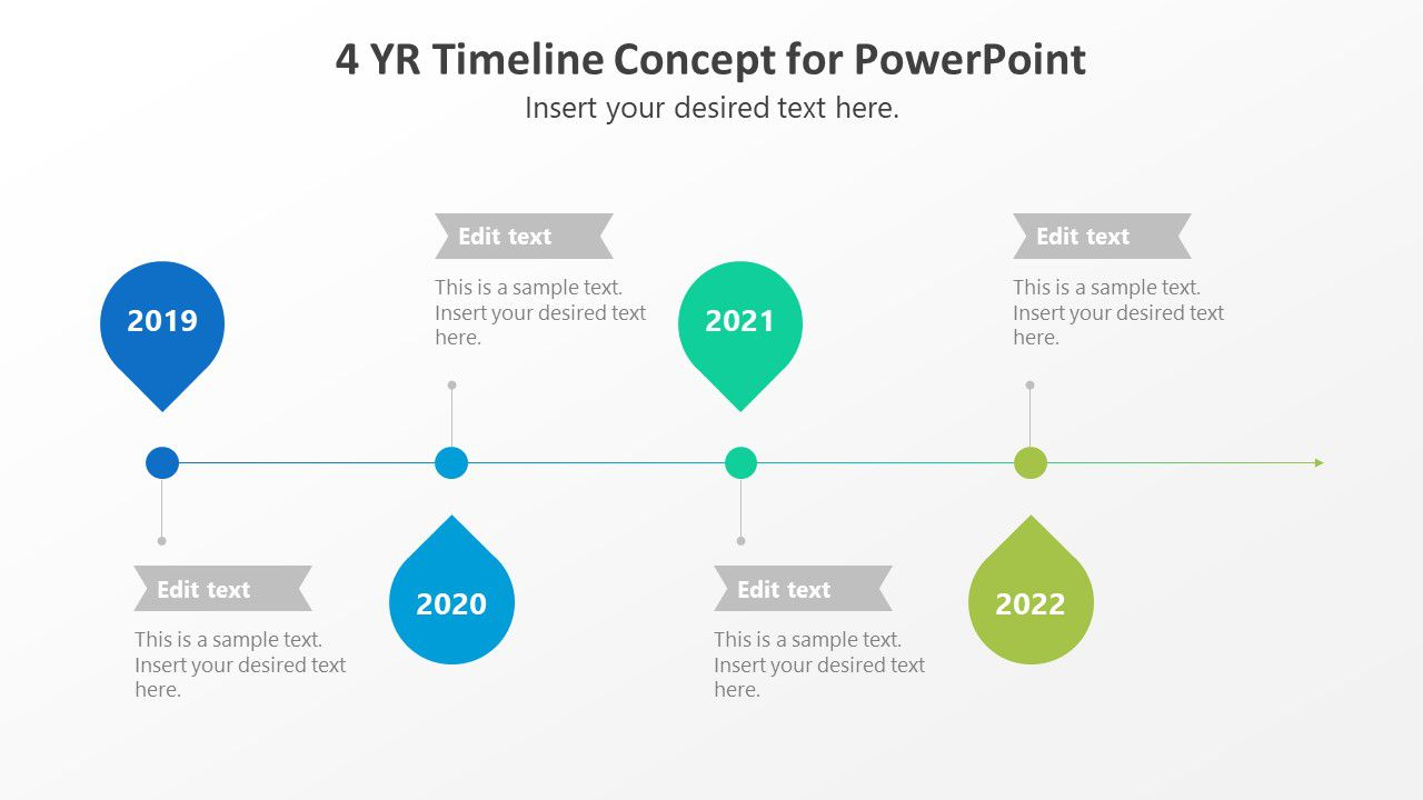 005 Wondrou Timeline Template Powerpoint Free Download Highest Clarity  Project Ppt AnimatedFull