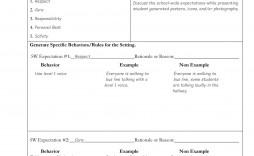 006 Amazing Best Lesson Plan Template Sample  Practice Format Pdf