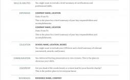 006 Amazing Free Basic Blank Resume Template Design  Templates Word Printable To Print