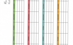 006 Amazing Meal Plan Template Pdf Highest Clarity  Printable Diabetic Sample Weekly Planning Worksheet