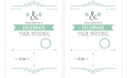 006 Amazing Microsoft Word Pool Party Invitation Template Design  Templates
