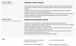 006 Amazing Resume Example For Teaching Concept  Sample Position In College Teacher School Principal India