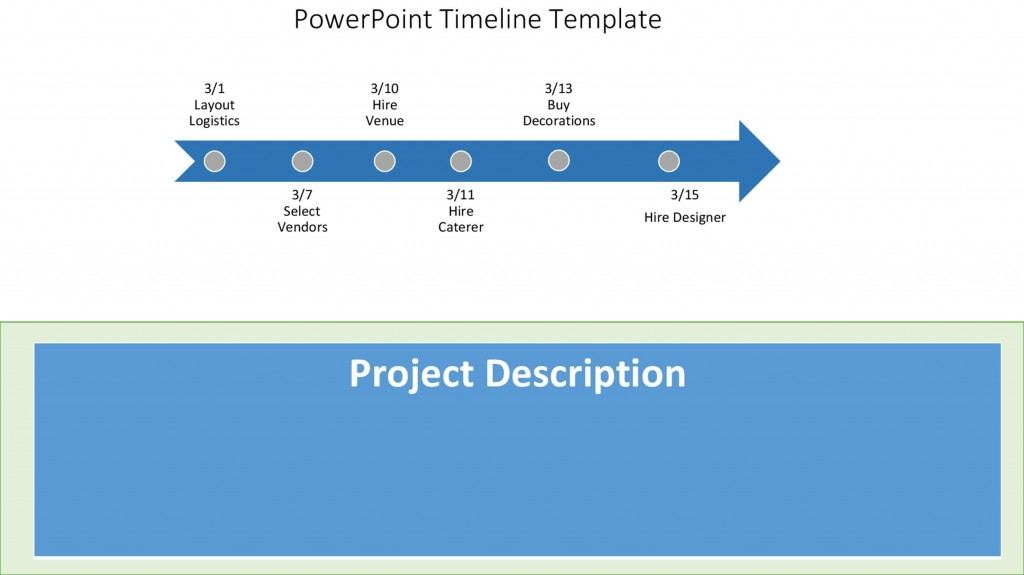 006 Amazing Timeline Template For Word 2016 Photo Large