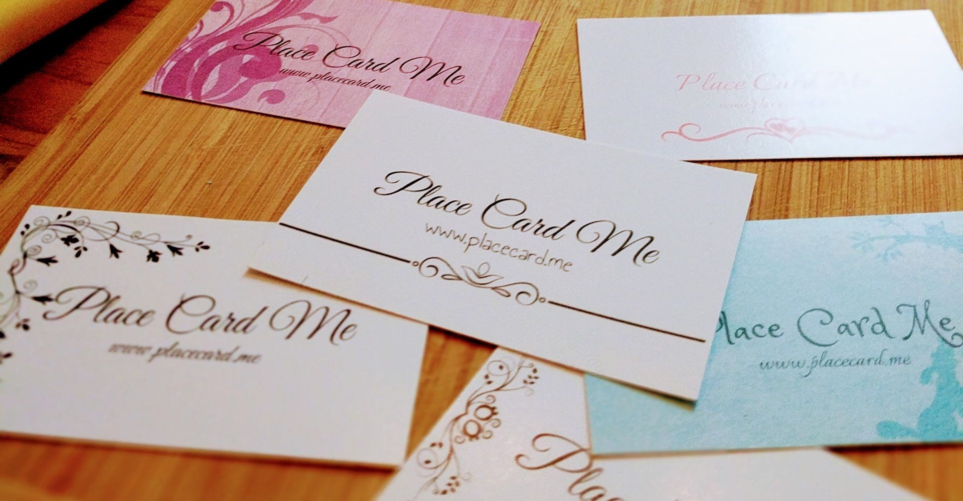 006 Amazing Wedding Name Card Template Image  Templates For Table Place Free1920