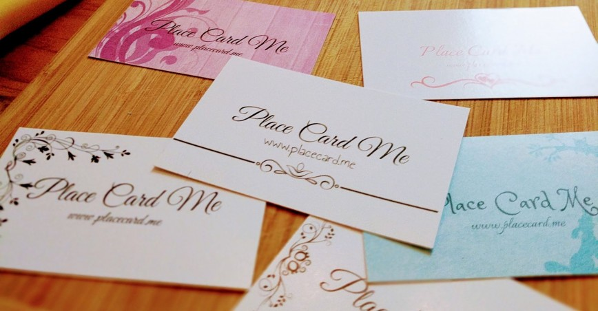 006 Amazing Wedding Name Card Template Image  Templates For Table Place Free
