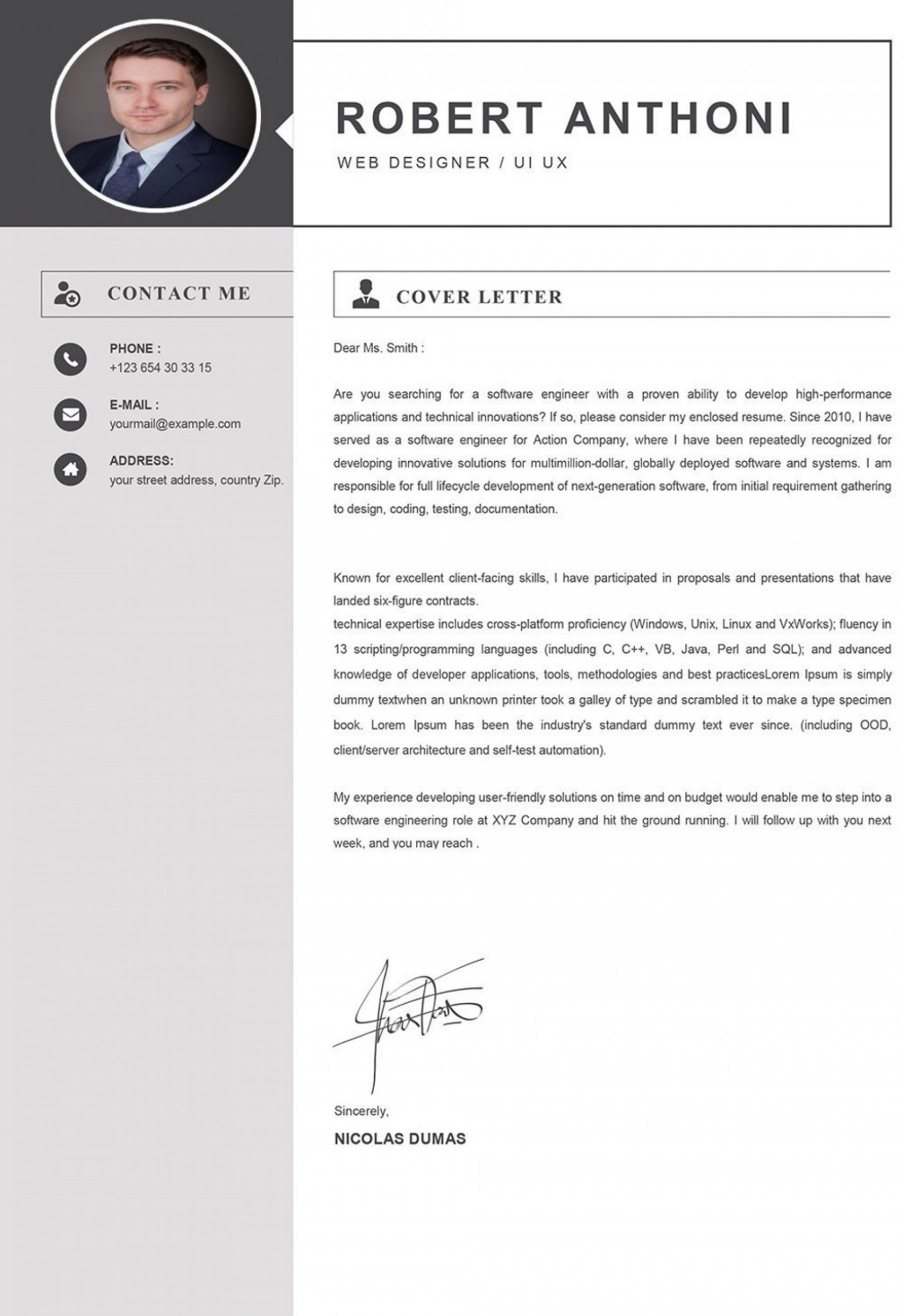 006 Archaicawful Cover Letter Template Download Mac Inspiration  FreeLarge