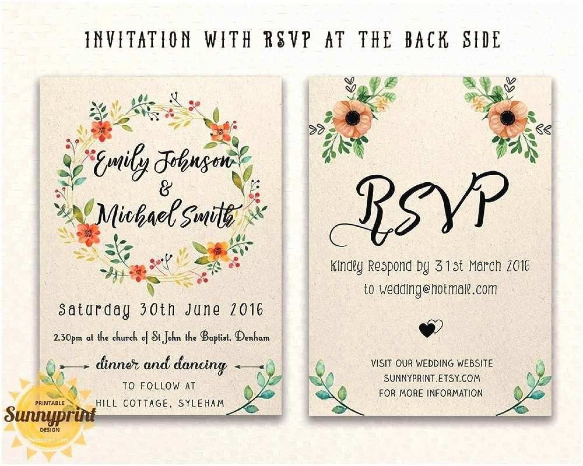 006 Archaicawful Free Email Invitation Template Photo  Ecard Wedding Party Invite For Outlook1920