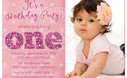 006 Archaicawful Free Online 1st Birthday Invitation Card Maker For Twin Inspiration  Twins