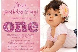 006 Archaicawful Free Online 1st Birthday Invitation Card Maker For Twin Inspiration