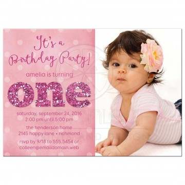 006 Archaicawful Free Online 1st Birthday Invitation Card Maker For Twin Inspiration 360