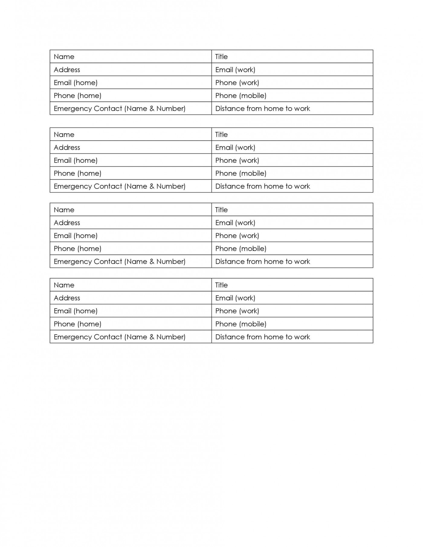 006 Archaicawful Microsoft Excel Phone List Template High Definition  Contact Part1400