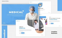 006 Archaicawful Powerpoint Presentation Template Free Download Medical High Resolution  Animated
