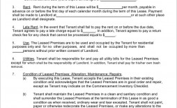006 Archaicawful Rent To Own Template Inspiration  Lease Agreement Canada Example