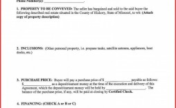 006 Archaicawful Residential Purchase Agreement Template Concept  California Form Free
