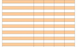 006 Archaicawful Sign In Sheet Template Excel Download Highest Quality