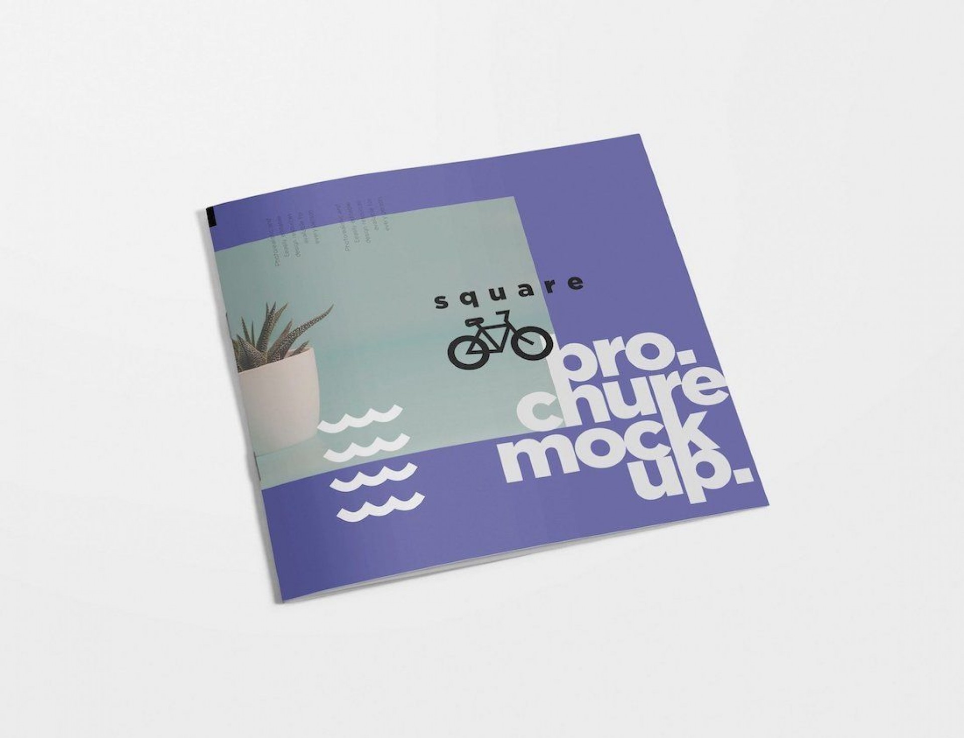 006 Archaicawful Square Brochure Template Psd Free Download High Def 1920