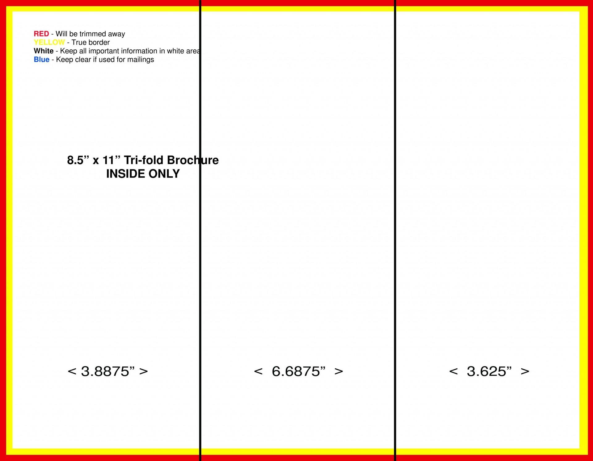 006 Archaicawful Three Fold Brochure Template Google Doc Inspiration  Docs1920