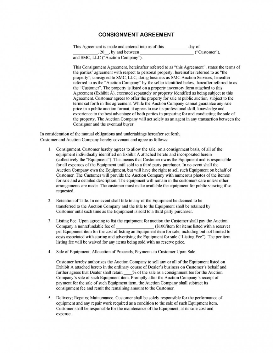006 Astounding Exclusive Distribution Agreement Template Canada Inspiration 868