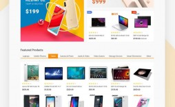 006 Astounding Free E Commerce Website Template Image  Ecommerce Html Cs Bootstrap Php
