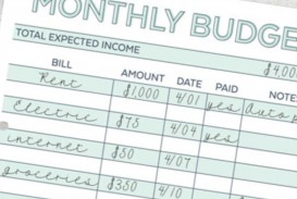 006 Astounding Free Monthly Budget Template High Def  Household Excel Expense Report Download