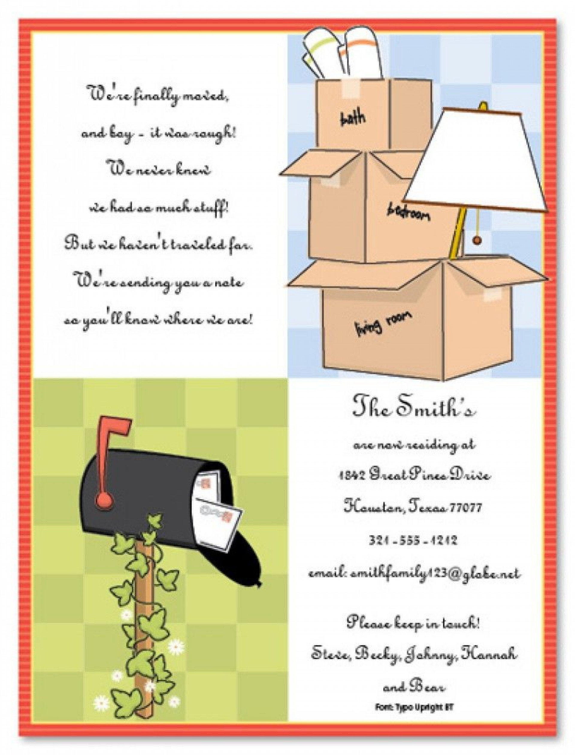 006 Astounding Housewarming Party Invitation Template High Definition  Templates Free Download Card1920