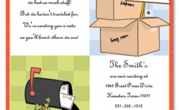 006 Astounding Housewarming Party Invitation Template High Definition  Templates Free Download Card