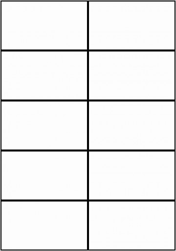 006 Awesome Free Printable Card Template Word Example  Busines Thank You Blank For360